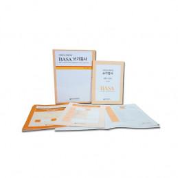 [심리검사] 학지사 BASA 기초학습기능 수행평가체제:쓰기검사