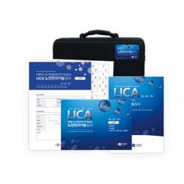LICA 노인인지기능검사 (비문해 노인 특성반영)