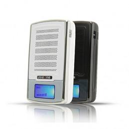 UZ-9288II 최대 30W출력 기가폰,강의용,관광가이드용 녹음,SD,USB내장,FM튜너,반복재생